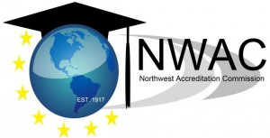 Northwest Accreditation Commission logo